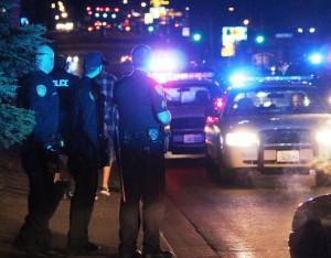 EPD stabbing arrest