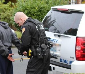 Everett Police