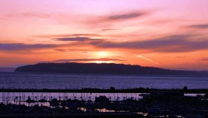 Everett waterfront