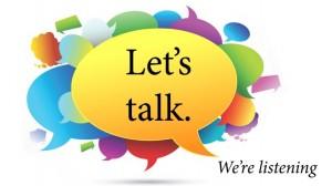ESD Let's Talk