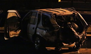 Sievers Ducey crash C