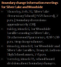 ESD meetings
