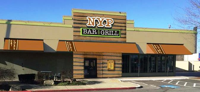 Nyp Bar Grill To Take Over Former Olive Garden Spot In South
