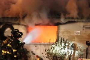 1st SE Fire B