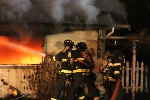 1st SE Fire C
