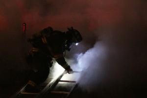 1st SE Fire D