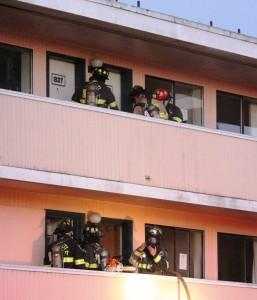Bet Inn fire