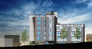 EvCC housing