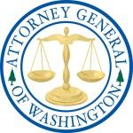 WA attorney general seal