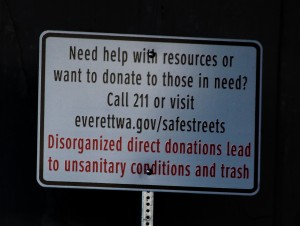 direct giving