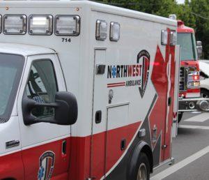 NW Ambulance