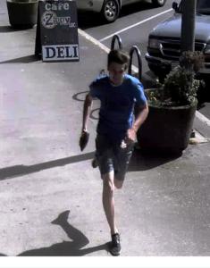 Everett robbery suspect