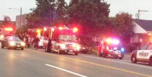 man shot in north Everett