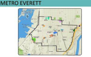 Metro Everett