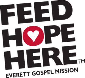 Click to learn more about the Everett Gospel Mission.