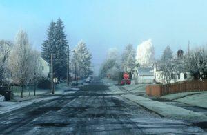 Everett Morning
