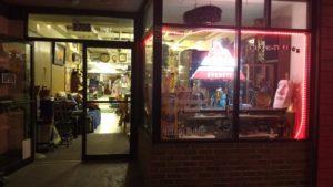 Hewitt store