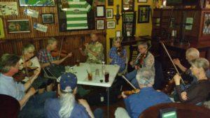 Irishmen