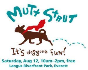 Mutt Strut