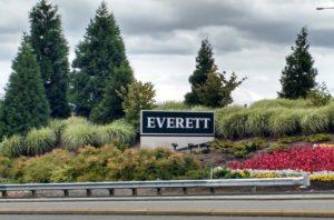 Everett sign