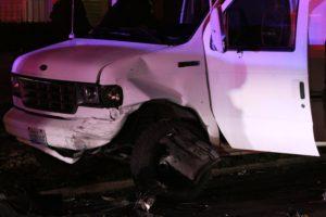 Hoyt crash