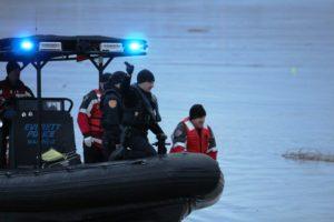 river rescue