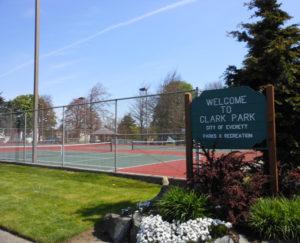Clark Park