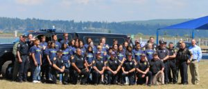 junior police academy
