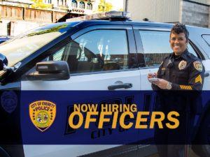 police hiring