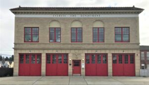 Historic fire station 2