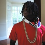"""Chief Keef-""""In It"""" (New Music)."""