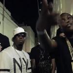 "Diddy Feat. Meek Mill & French Montana – ""We Dem Boyz "".(Video)"