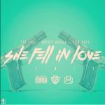"Fat Trel  FT. Rick Ross & Nipsey Hustle ""She Fell In Love"" (Remix)."