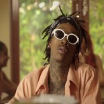 """Wiz Khalifa, Rich Homie & Ty Dolla $ign Star In """"Under The Influence"""" Training Camp"""