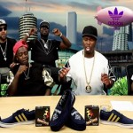 G-Unit Interviews With Snoop Dawg On 'GGN'.