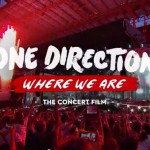 One Direction – Where We Are (Concert Trailer).
