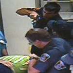Pittsburgh cops Tased man while he was praying for his dead son in the Hospital