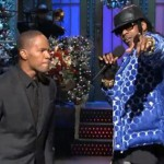 """Jamie Foxx Ft 2 Chainz """"Party Ain't A Party"""" New Music."""