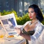 Nicki Minaj 2014 MTV EMAs Promo Video.
