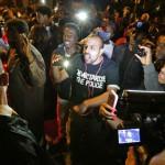 Off Duty Cop Kills Black African-American Teen In Ferguson.