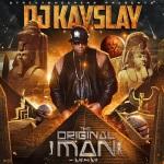 DJ Kay Slay 'The Original Man' (Mixtape).