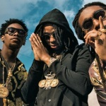 Quavo Responds to GBE & Capo On His Chain being Robbed.