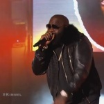 """Video: Rick Ross Performs """"If They Knew"""" Live On Jimmy Kimmel."""