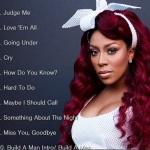 K.Michelle – 'Anybody Wanna Buy A Heart' (Album Stream).