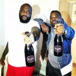 """Troy Ave Feat. Rick Ross – """"All About the Money"""" (Remix)."""