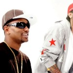 """New Music: Jim Jones & Cam'ron """"Victory"""". (Shots Fired At Jay z)."""