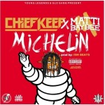 """New Music: Chief Keef """"Michelin""""."""