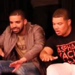 Drake VS Red Grant