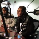 Finally Fetty Wap Explains his EYE with DJ Self..