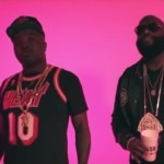 """Video: Troy Ave Ft Rick Ross """"All About The Money"""" (Remix)"""